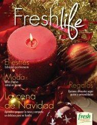 Freshlife 2010/12/07 - Fresh Market