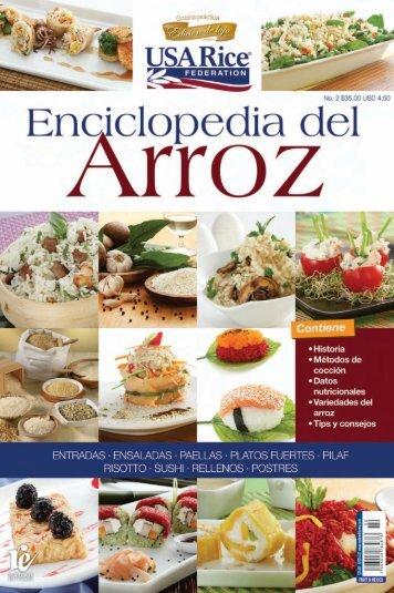 Arroz - USARice