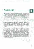 Cuadernillos para la reflexión pedagógica Convivencia - Page 4