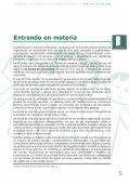 Cuadernillos para la reflexión pedagógica Convivencia - Page 6