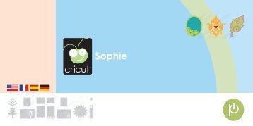 Sophie - Cricut