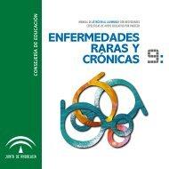 9: ENFERMEDADES RARAS Y CRÓNICAS - Junta de Andalucía