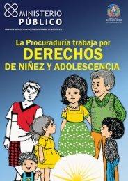 Revista Digital del Ministerio Público No. 5 - Procuraduría General ...