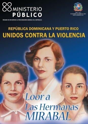 Revista Digital del Ministerio Público No. 3 - Procuraduría