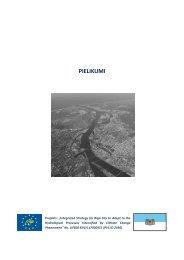19.06.2012 Metodoloģisko vadlīniju PIELIKUMS - Rīga pret plūdiem!