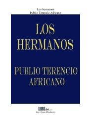 Plubio-Terencio-Africano-Los-Hermanos.pdf - Historia Antigua