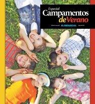 Edición Comercial Junio del 2011 - El Imparcial