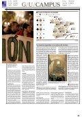 LOS ALUMNOS PAGARÁN 1.800 EUROS POR CURSO - CRUE - Page 2