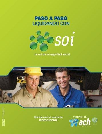 Instructivo Pago de Seguridad Social de ... - Bancolombia