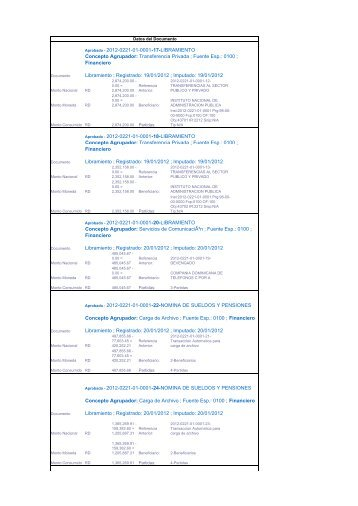 reporte libramientos pagados 2012 (2)