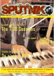 The 7:30 Sessions Label 4 De cinta a MP3 - OjoDePez v2.0