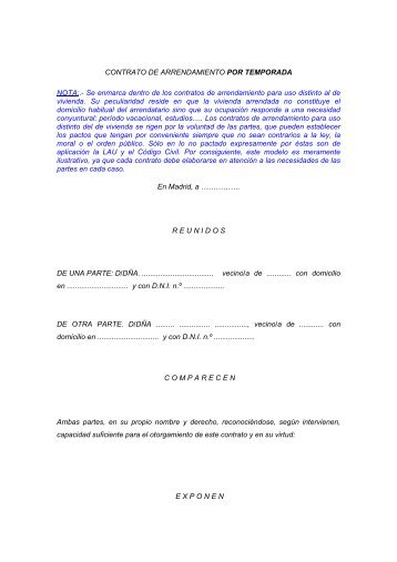 Modelo De Contrato De Compra Venta De Maquinaria Con Pacto