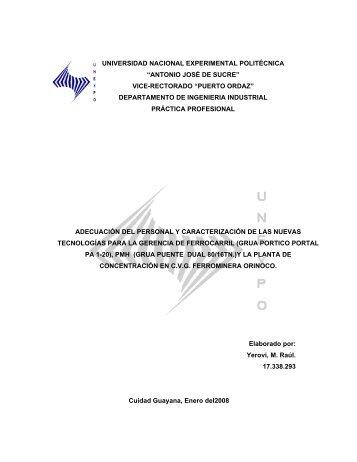 trabajo completo (PDF) - Monografias.com