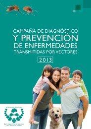 Y PREVENCIÓN - Colegio Oficial de Veterinarios de Zaragoza