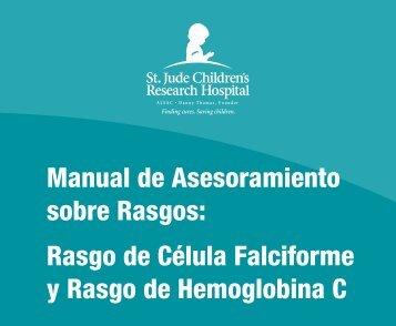 Rasgo de Célula Falciforme y Rasgo de Hemoglobina C - St. Jude ...