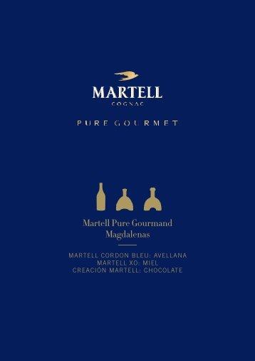 descargar la receta - Martell