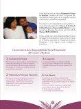 Carta del Presidente - Hombre Nuevo Toluca - Page 5