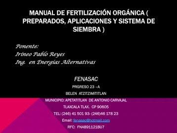 Presentación de PowerPoint - Bienvenidos a RC Tecnologia (www ...