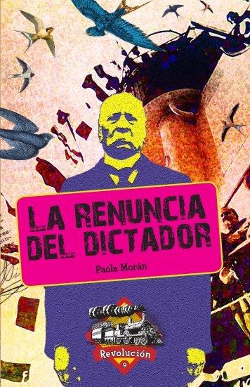 La renuncia del dictador - Bicentenario