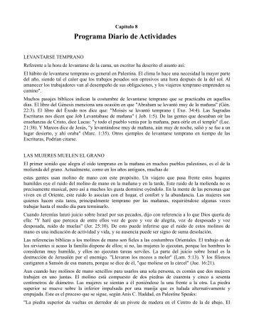 Download File - Ministerios: Vida & Verdad
