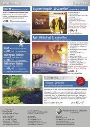 Flyer - Schaffranek Kulmbach