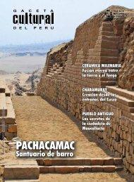 PACHACAMAC - Ministerio de Cultura