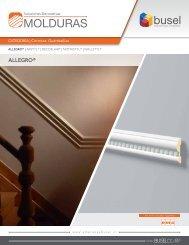 SOLUCIONES MOLDURAS - Allegro - Empresas Busel
