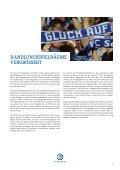 Konzerngeschäftsbericht 2012 - FC Schalke 04 - Seite 3