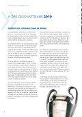 Geschäftsbericht 2010 - FC Schalke 04 - Seite 4