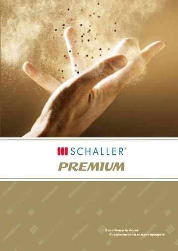 Schaller Premium