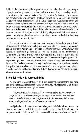 sacerdicio parte II - iglesia bautista getsemani de montreal