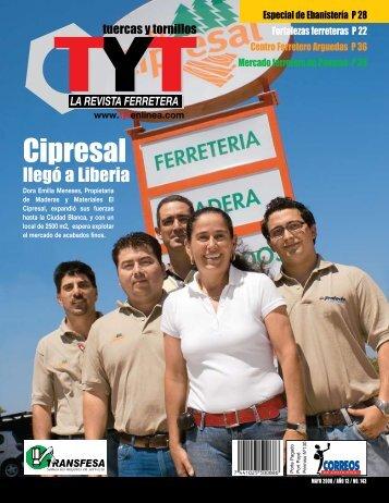 Cipresal - TYT EnLinea.com