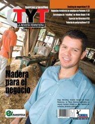 Madera para el negocio - TYT EnLinea.com