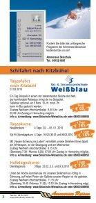 2010 - Ammersee-Reisen in Herrsching - Page 2