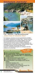2010 - Ammersee-Reisen in Herrsching - Page 6