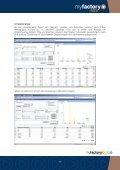 myfactory- Funktionsbeschreibung MIS - Seite 7