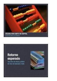 MBA - Custo de capital acionário - Prof. Ricardo P. Camara Leal