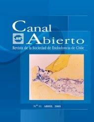 Untitled - Sociedad de Endodoncia De Chile