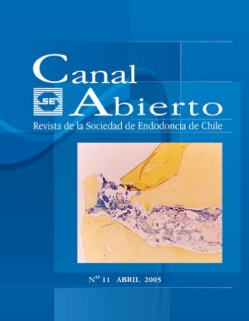 Untitled - Sociedad de Endodoncia De Chile