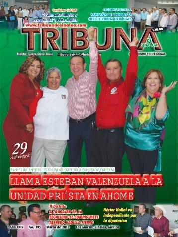 Descargar PDF - Revista Tribuna de Sinaloa