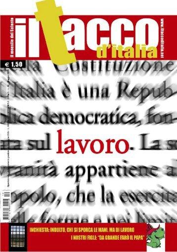 Scarica - Il tacco d'Italia