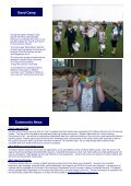 Newsletter Summer 2011 - The Manor School - Page 3