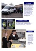 Newsletter Summer 2011 - The Manor School - Page 5