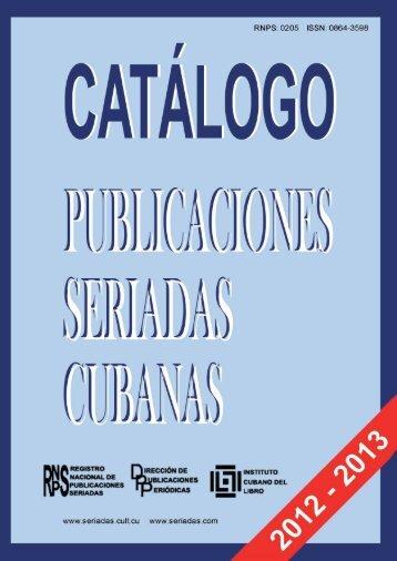 Descargue el Catálogo Completo en PDF 6.58 Mb - Las ...