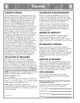 Funcionamiento - McElroy Manufacturing, Inc. - Page 4