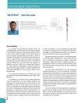 Revista de la Sociedad de Endodoncia de Chile Nº 23 Abril 2011 - Page 6