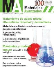 Maniquíes y materia suave: imitando el tejido biológico - Instituto de ...