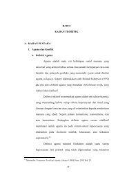 BAB II KAJIAN TEORITIK A. KAJIAN PUSTAKA 1. Agama dan ...