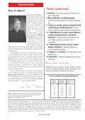 katolinen hiippakuntalehti 2001 katolskt stiftsblad - Katolinen kirkko ... - Page 2