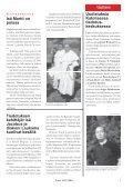 katolinen hiippakuntalehti 2001 katolskt stiftsblad - Katolinen kirkko ... - Page 3